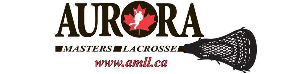 Aurora Masters Lacrosse League
